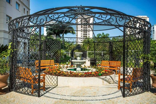 Praca - Fachada - 360° On The Park - 112 - 20