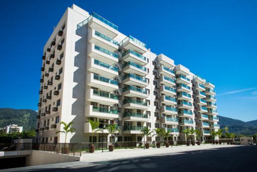 Fachada - Fachada - Ocean Pontal Residence - 12 - 4