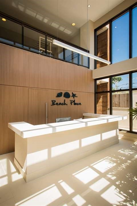 Portaria - Fachada - Ocean Pontal Residence - 12 - 6