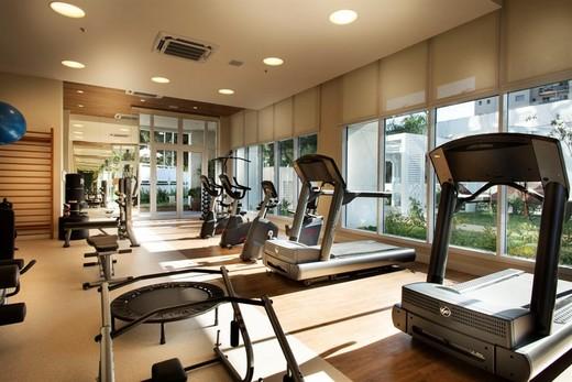 Fitness - Fachada - In Side Península - 108 - 7