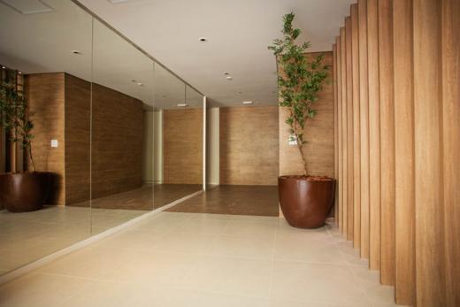 Hall - Fachada - Ocean Pontal Residence - 12 - 7