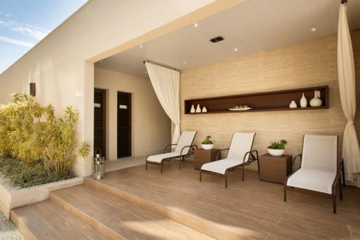 Sauna - Fachada - Ocean Pontal Residence - 12 - 23