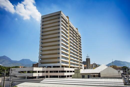 Fachada - Sala Comercial 22m² à venda Pilares, Rio de Janeiro - R$ 77.513 - II-5059-12602 - 1