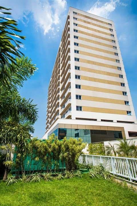 Fachada - Sala Comercial 22m² à venda Pilares, Rio de Janeiro - R$ 77.513 - II-5059-12602 - 3