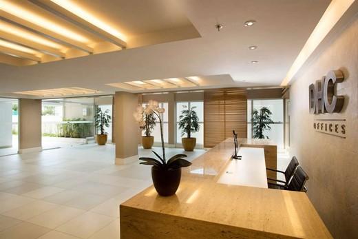 Hall - Sala Comercial 22m² à venda Pilares, Rio de Janeiro - R$ 77.513 - II-5059-12602 - 7