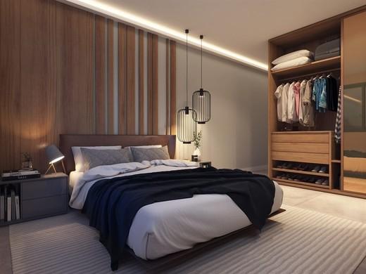 Dormitorio - Fachada - Aura Tijuca - 17 - 13
