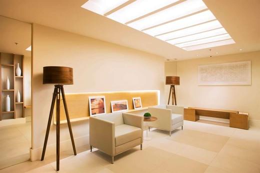 Hall - Sala Comercial 22m² à venda Pilares, Rio de Janeiro - R$ 77.513 - II-5059-12602 - 9