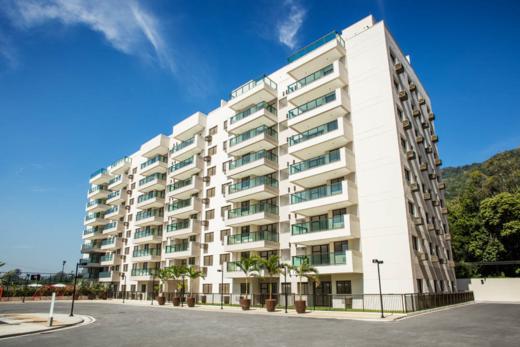 Fachada - Fachada - Ocean Pontal Residence - 12 - 5