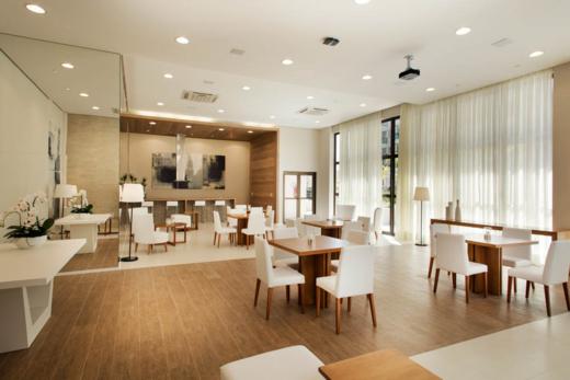Salao de festas - Fachada - Ocean Pontal Residence - 12 - 13
