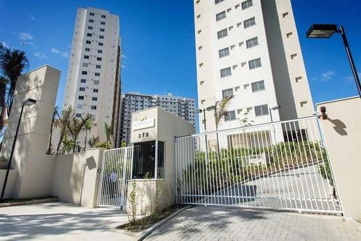 Fachada - Fachada - Rio Parque Carioca Residencial - 1312 - 1