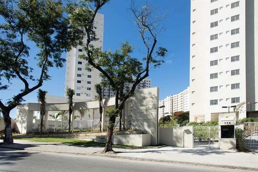 Fachada - Fachada - Rio Parque Carioca Residencial - 1312 - 5