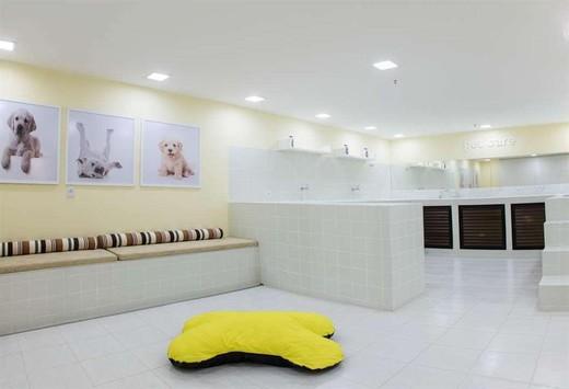 Pet care - Fachada - Rio Parque Carioca Residencial - 1312 - 15