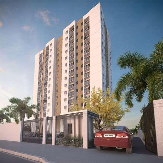 Fachada - Apartamento 1 quarto à venda Rio de Janeiro,RJ - R$ 203.732 - II-5060-12605 - 1