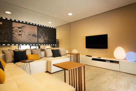 Espaco jogos - Fachada - Ocean Pontal Residence - 12 - 9