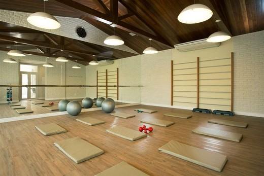 Fitness - Fachada - 360° On The Park - 112 - 7