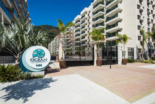 Fachada - Fachada - Ocean Pontal Residence - 12 - 1