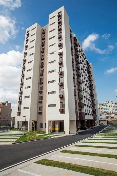 Fachada - Fachada - Living Choice João Pinheiro - 1329 - 3