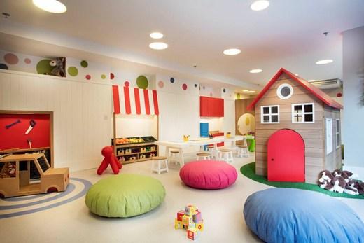 Espaco kids - Apartamento 2 quartos à venda Cachambi, Rio de Janeiro - R$ 485.397 - II-5063-12609 - 31