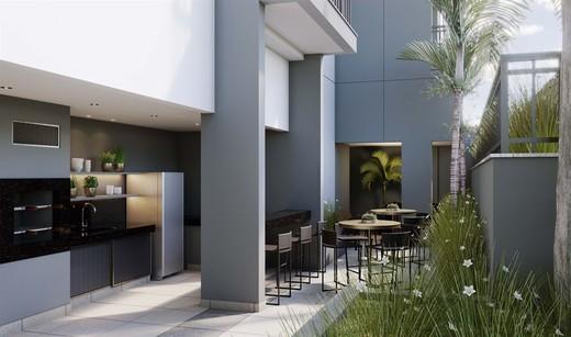 Churrasqueira - Apartamento 2 quartos à venda Cachambi, Rio de Janeiro - R$ 411.811 - II-5076-12626 - 13