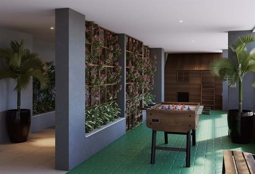 Playground - Apartamento 2 quartos à venda Cachambi, Rio de Janeiro - R$ 411.811 - II-5076-12626 - 15