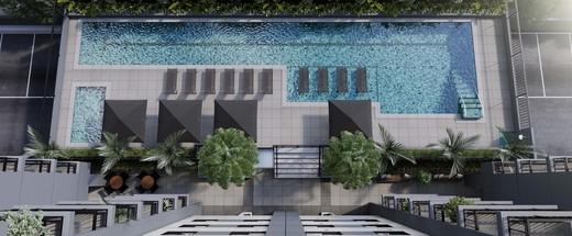 Aerea - Apartamento 2 quartos à venda Cachambi, Rio de Janeiro - R$ 411.811 - II-5076-12626 - 19
