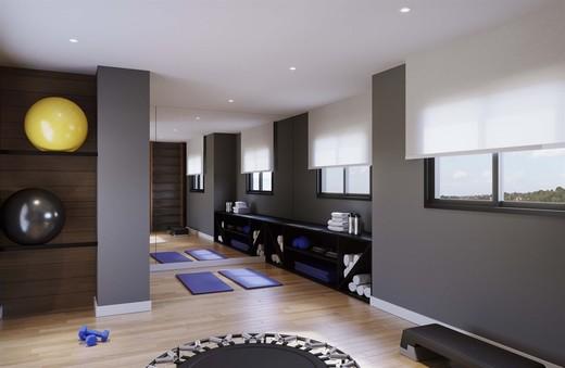 Fitness - Apartamento 2 quartos à venda Cachambi, Rio de Janeiro - R$ 411.811 - II-5076-12626 - 10