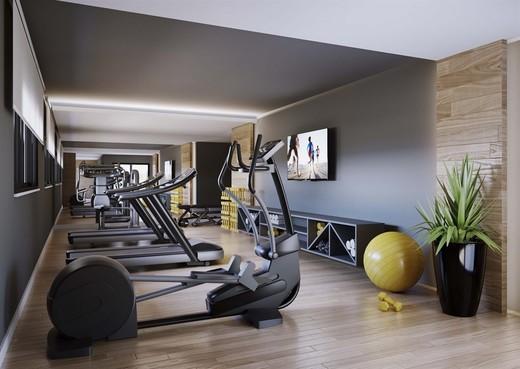 Fitness - Apartamento 2 quartos à venda Cachambi, Rio de Janeiro - R$ 411.811 - II-5076-12626 - 9