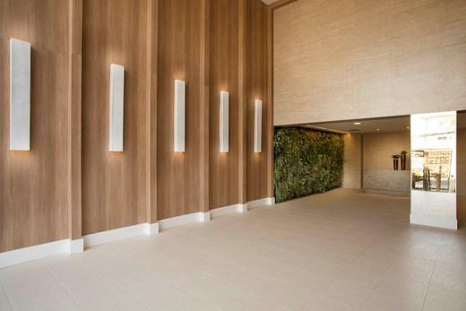 Hall - Apartamento 2 quartos à venda Cachambi, Rio de Janeiro - R$ 485.397 - II-5063-12609 - 4