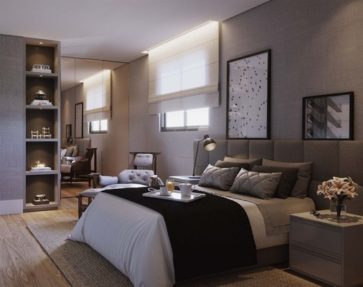 Dormitorio - Apartamento 2 quartos à venda Cachambi, Rio de Janeiro - R$ 411.811 - II-5076-12626 - 7