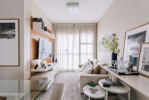 Living - Apartamento 2 quartos à venda Cachambi, Rio de Janeiro - R$ 485.397 - II-5063-12609 - 6
