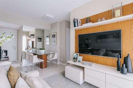 Living - Apartamento 2 quartos à venda Cachambi, Rio de Janeiro - R$ 485.397 - II-5063-12609 - 8