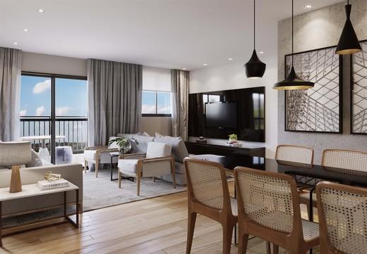 Living - Apartamento 2 quartos à venda Cachambi, Rio de Janeiro - R$ 411.811 - II-5076-12626 - 6