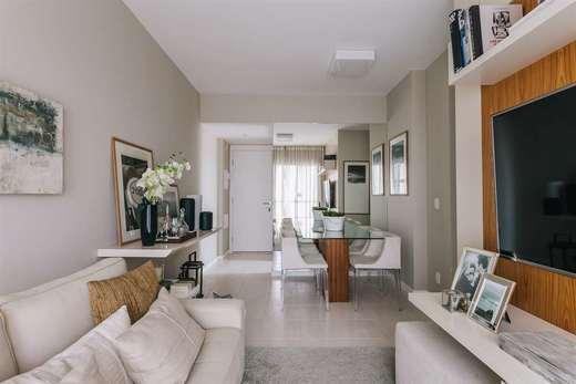 Living - Apartamento 2 quartos à venda Cachambi, Rio de Janeiro - R$ 485.397 - II-5063-12609 - 10