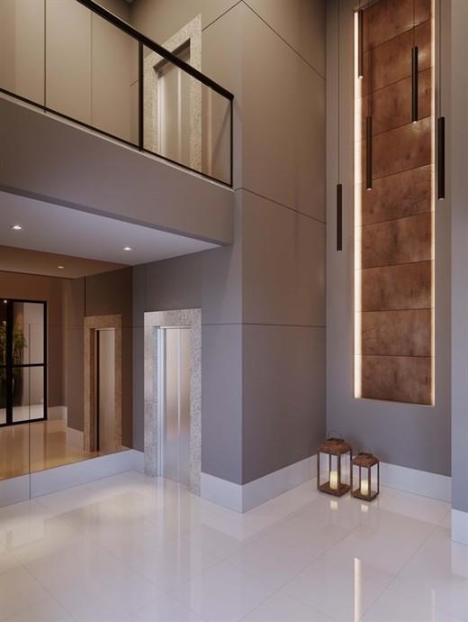 Hall - Apartamento 2 quartos à venda Cachambi, Rio de Janeiro - R$ 411.811 - II-5076-12626 - 5