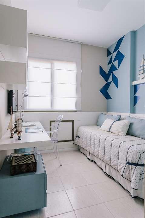 Dormitorio - Fachada - Nobre Norte Clube Residencial - 1328 - 15
