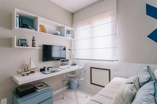 Dormitorio - Fachada - Nobre Norte Clube Residencial - 1328 - 17