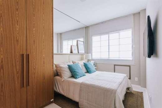 Dormitorio - Apartamento 2 quartos à venda Cachambi, Rio de Janeiro - R$ 485.397 - II-5063-12609 - 20