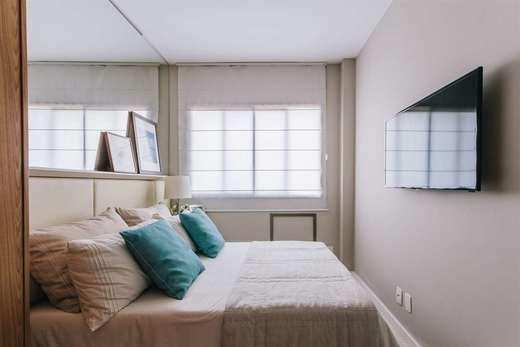 Dormitorio - Fachada - Nobre Norte Clube Residencial - 1328 - 21