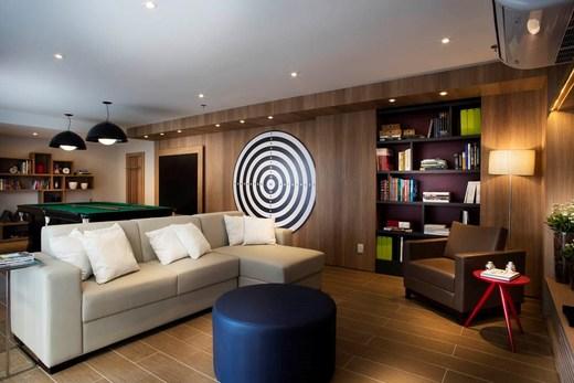 Espaco jogos - Apartamento 2 quartos à venda Cachambi, Rio de Janeiro - R$ 485.397 - II-5063-12609 - 24