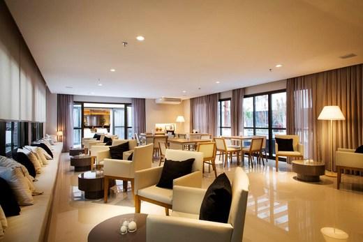 Espaco gourmet - Apartamento 2 quartos à venda Cachambi, Rio de Janeiro - R$ 485.397 - II-5063-12609 - 30