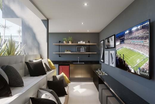 Espaco teens - Apartamento 2 quartos à venda Cachambi, Rio de Janeiro - R$ 411.811 - II-5076-12626 - 14