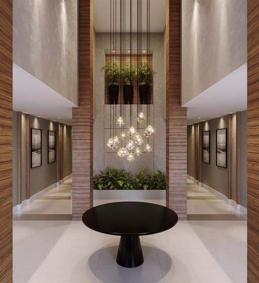 Hall - Apartamento 2 quartos à venda Cachambi, Rio de Janeiro - R$ 411.811 - II-5076-12626 - 4