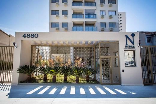 Portaria - Fachada - Nobre Norte Clube Residencial - 1328 - 2