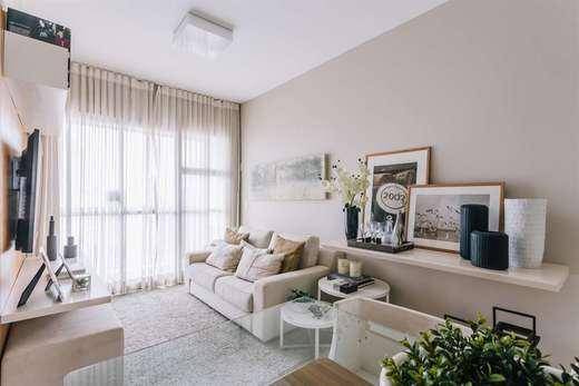 Living - Apartamento 2 quartos à venda Cachambi, Rio de Janeiro - R$ 485.397 - II-5063-12609 - 7