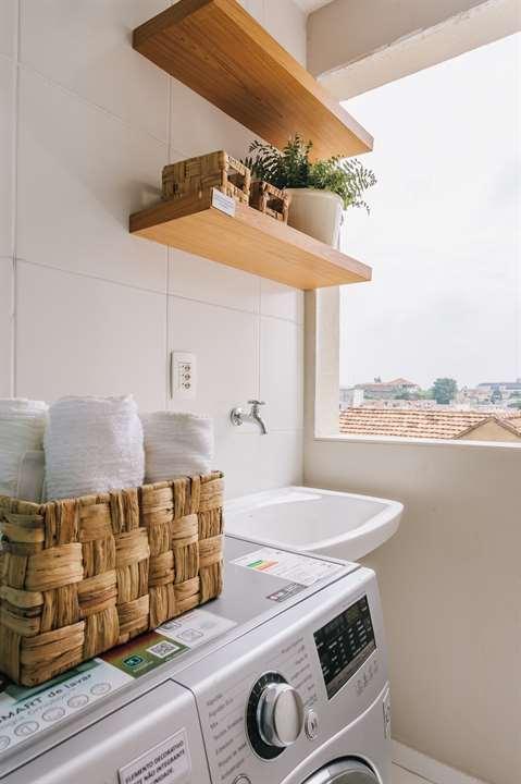 Lavanderia - Apartamento 2 quartos à venda Cachambi, Rio de Janeiro - R$ 485.397 - II-5063-12609 - 23