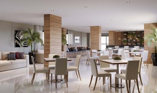 Salao de festas - Apartamento 2 quartos à venda Cachambi, Rio de Janeiro - R$ 411.811 - II-5076-12626 - 11