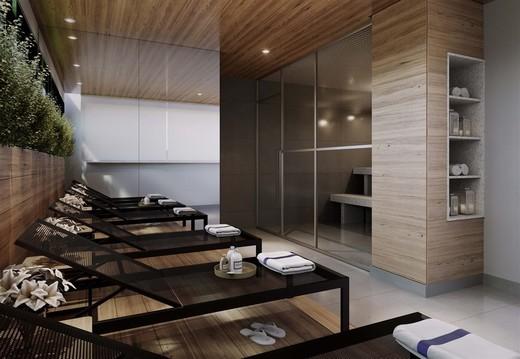 Espaco descanso - Apartamento 2 quartos à venda Cachambi, Rio de Janeiro - R$ 411.811 - II-5076-12626 - 16