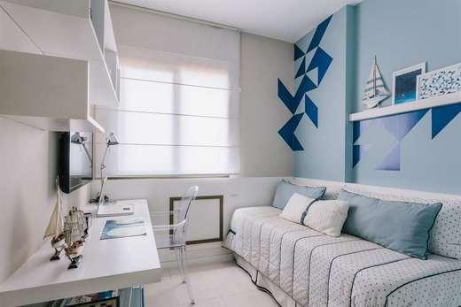 Dormitorio - Fachada - Nobre Norte Clube Residencial - 1328 - 16