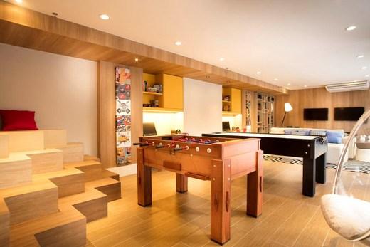 Espaco jogos - Apartamento 2 quartos à venda Cachambi, Rio de Janeiro - R$ 485.397 - II-5063-12609 - 25