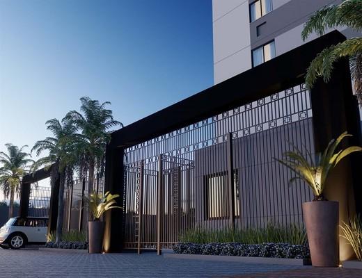 Portaria - Apartamento 2 quartos à venda Cachambi, Rio de Janeiro - R$ 411.811 - II-5076-12626 - 3